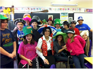 Diy crazy hat day fundraiser crazy hat day fundraiser solutioingenieria Image collections