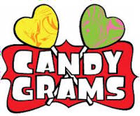 Candy Gram fundrasier