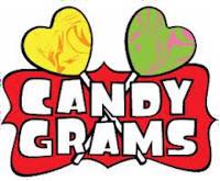DIY - Candy Gram fundraiser!