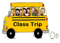 Image result for class trip