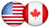 US and Canadian fundraising companies