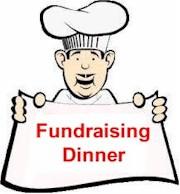 diy dinner fundraiser